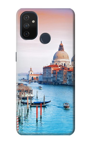 Printed Beauty of Venice Italy OnePlus Nord N100 Case