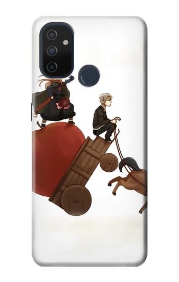 Printed Spice and Wolf Horo Lawrence OnePlus Nord N100 Case