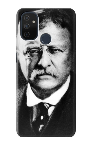 Printed Theodore Roosevelt OnePlus Nord N100 Case
