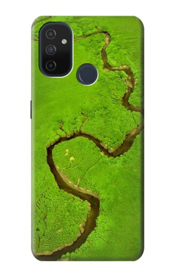 Printed Amazon River OnePlus Nord N100 Case