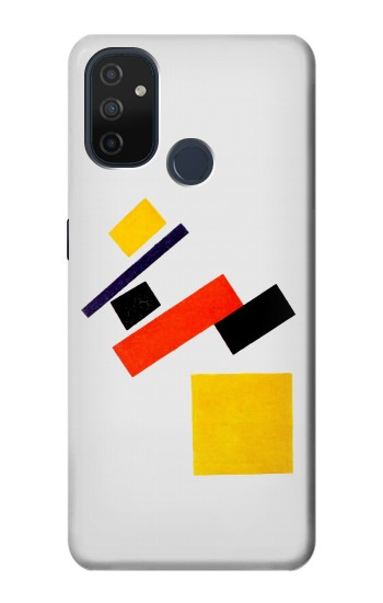 Printed Malevich Suprematism OnePlus Nord N100 Case