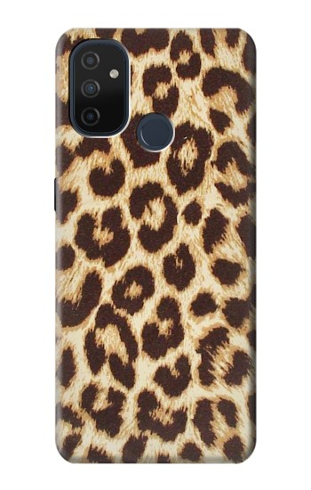 Printed Leopard Pattern Graphic Printed OnePlus Nord N100 Case