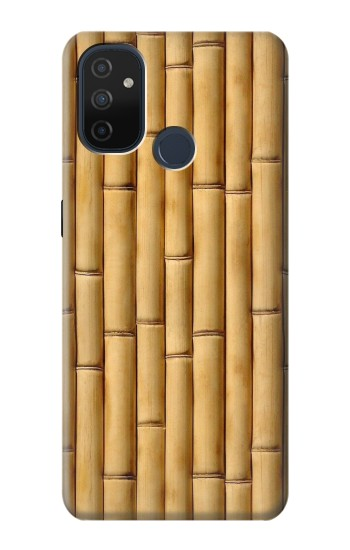 Printed Bamboo Graphic Printed OnePlus Nord N100 Case