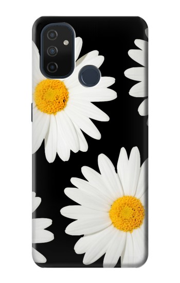 Printed Daisy flower OnePlus Nord N100 Case