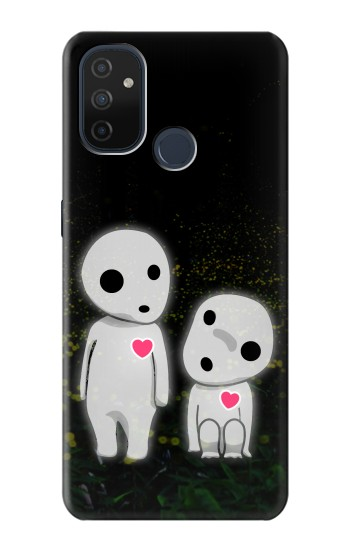 Printed Cute Forest Spirit OnePlus Nord N100 Case