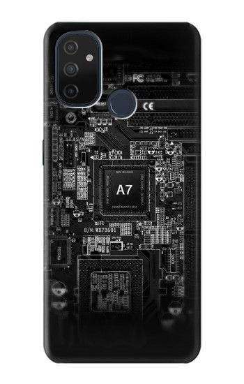 Printed Mobile Phone Inside OnePlus Nord N100 Case