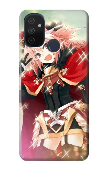 Printed Fate Apocrypha Astolfo OnePlus Nord N100 Case