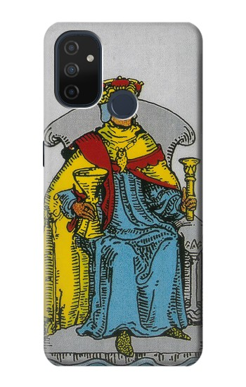 Printed Tarot Card King of Cups OnePlus Nord N100 Case