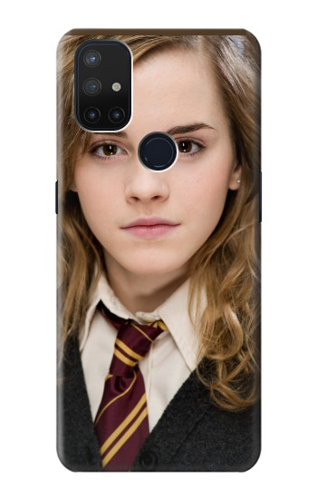 Printed Harry Potter Hermione OnePlus Nord N10 5G Case