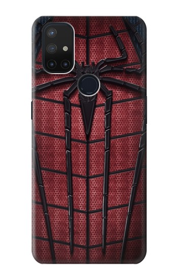 Printed Spider Suit OnePlus Nord N10 5G Case