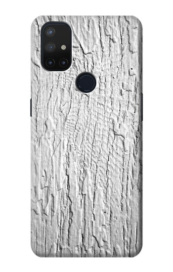 Printed Wood Skin Graphic OnePlus Nord N10 5G Case