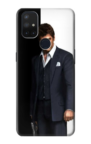 Printed Scarface OnePlus Nord N10 5G Case