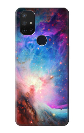 Printed Orion Nebula M42 OnePlus Nord N10 5G Case