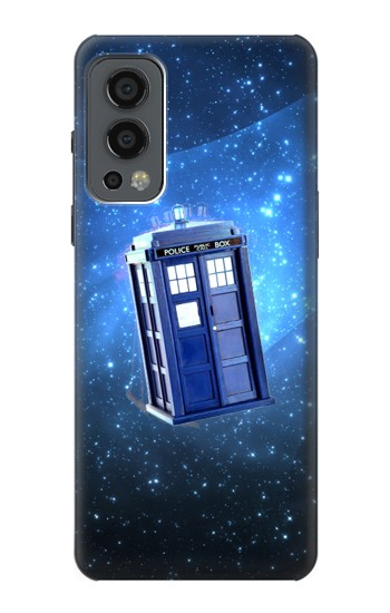 Printed Doctor Who Tardis OnePlus Nord 2 5G Case