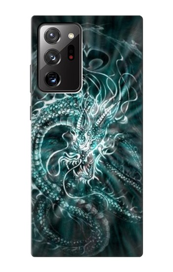 Printed Digital Chinese Dragon Samsung Galaxy Note 20 Ultra Case
