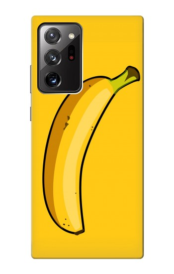 Printed Banana Samsung Galaxy Note 20 Ultra Case