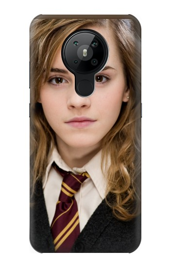Printed Harry Potter Hermione Nokia 5.3 Case