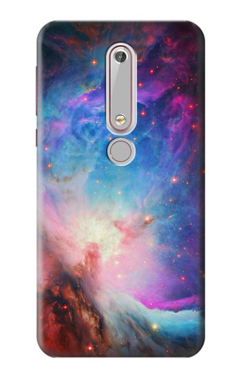 Printed Orion Nebula M42 Nokia 6 (2018) Case