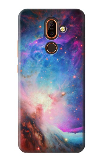 Printed Orion Nebula M42 Nokia 7 plus Case