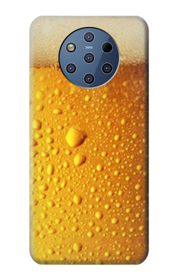 Printed Beer Glass Nokia 9 PureView Case