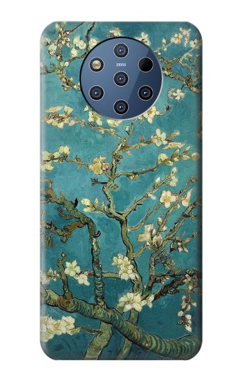 Printed Blossoming Almond Tree Van Gogh Nokia 9 PureView Case