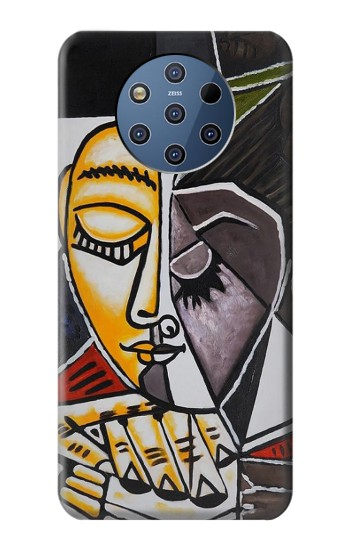 Printed Pablo Picasso Painting Nokia 9 PureView Case