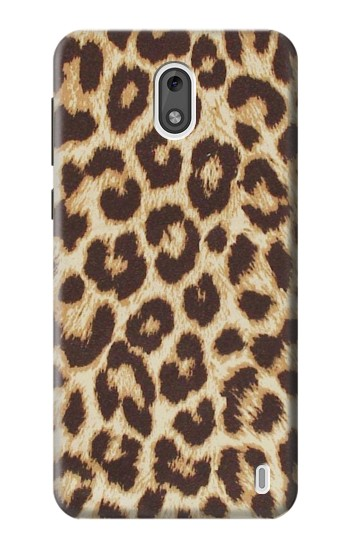 Printed Leopard Pattern Graphic Printed Nokia 2 Case