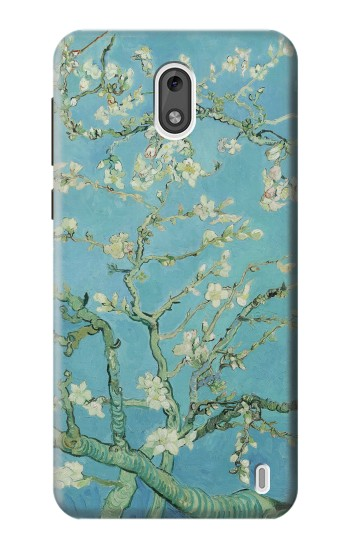 Printed Vincent Van Gogh Almond Blossom Nokia 2 Case