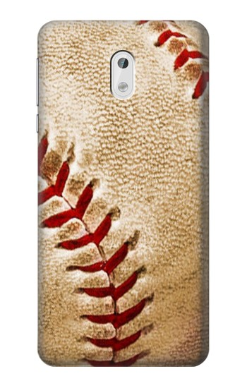 Printed Baseball HTC Desire 500 Case