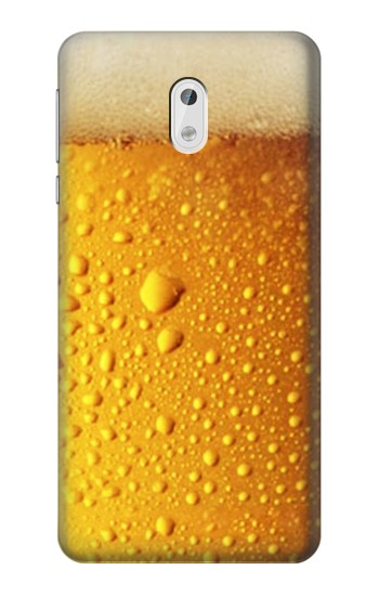 Printed Beer Glass HTC Desire 500 Case