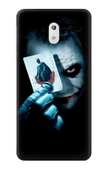 Printed Joker HTC Desire 500 Case