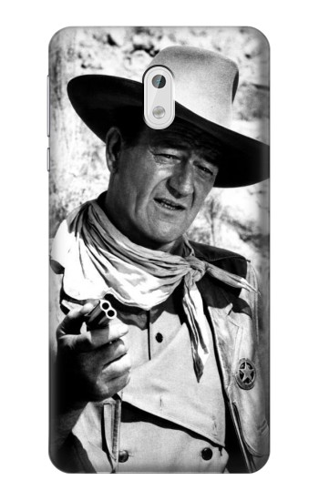 Printed John Wayne The Searchers HTC Desire 500 Case
