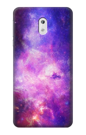 Printed Milky Way Galaxy HTC Desire 500 Case