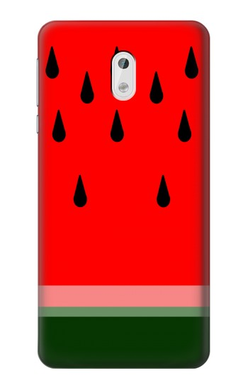 Printed Watermelon HTC Desire 500 Case