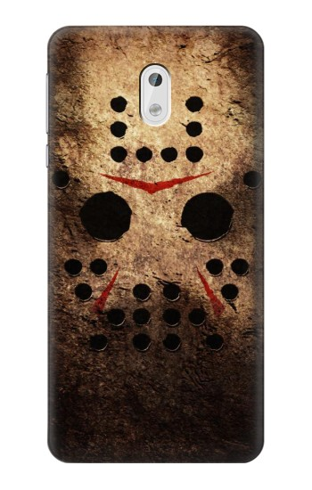 Printed Jason Hockey Mask HTC Desire 500 Case