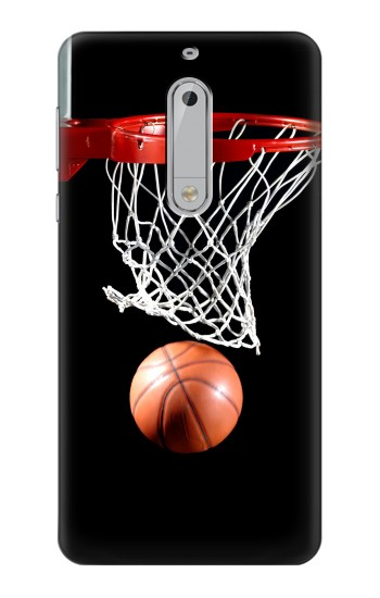 Printed Basketball HTC Desire 510 Case
