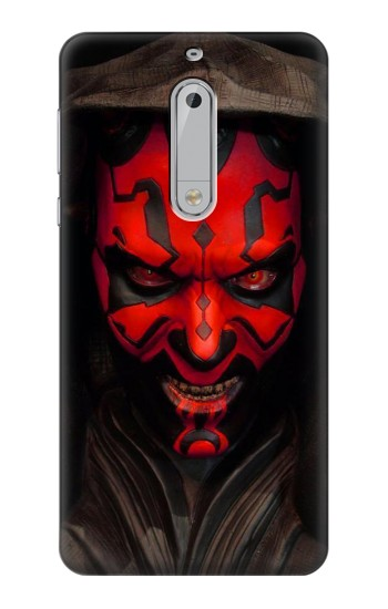 Printed Darth Maul HTC Desire 510 Case