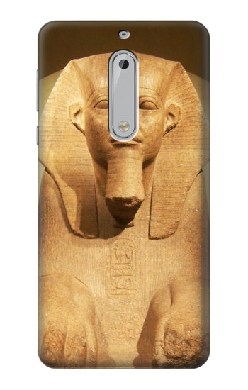 Printed Sphinx Egyptian HTC Desire 510 Case