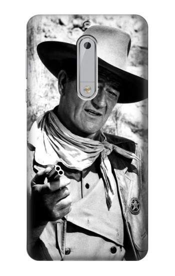 Printed John Wayne The Searchers HTC Desire 510 Case