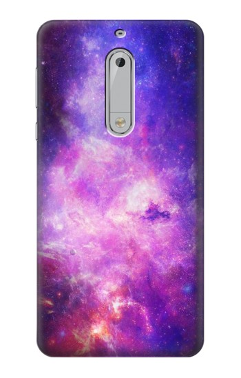 Printed Milky Way Galaxy HTC Desire 510 Case
