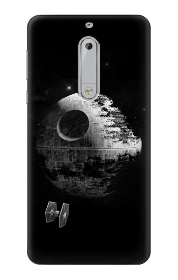 Printed Star Aircraft Planet HTC Desire 510 Case