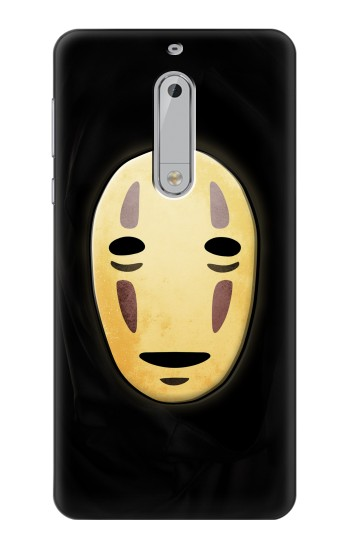 Printed No Face Spirited Away HTC Desire 510 Case