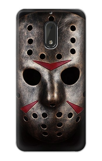 Printed Jason Mask Nokia Lumia 1320 Case