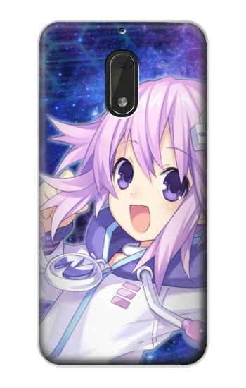 Printed Hyperdimension Neptunia Nokia Lumia 1320 Case