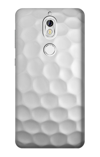 Printed Golf Ball Nokia 7 Case
