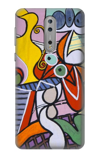 Printed Picasso Nude and Still Life Nokia Lumia 1520 Case