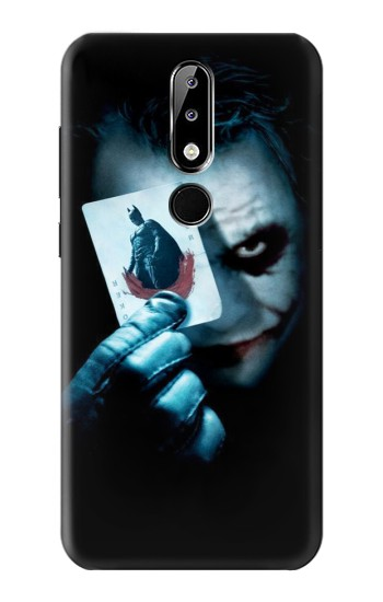 Printed Joker Nokia 5.1 Plus (Nokia X5) Case