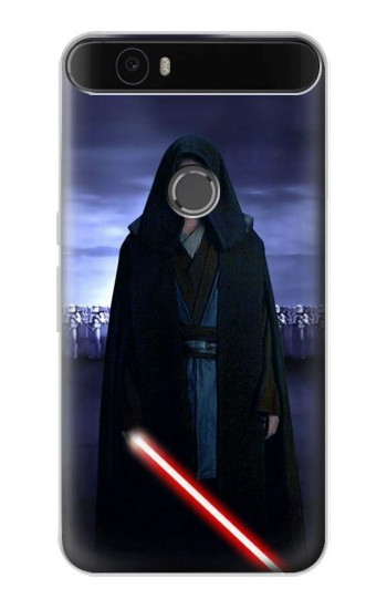 Printed Anakin Skywalker Star Wars Huawei Nexus 6P Case