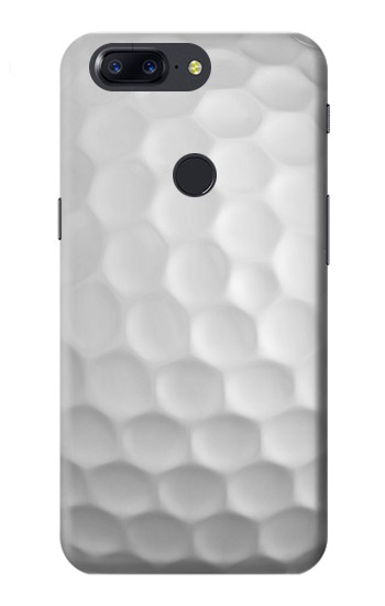 Printed Golf Ball OnePlus 5T Case