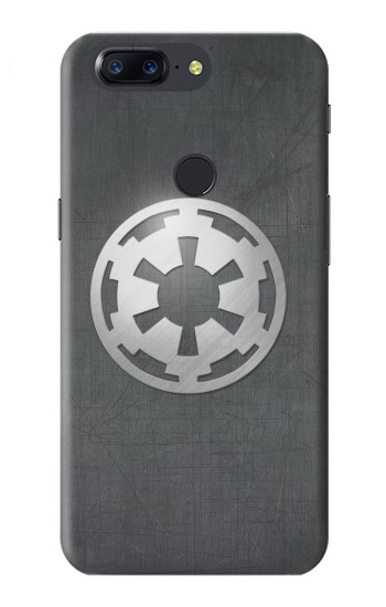 Printed Galactic Empire Star Wars OnePlus 5T Case